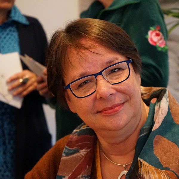 plaatje van Anneke van Doorn