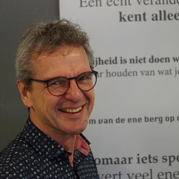 plaatje van Wim Bos