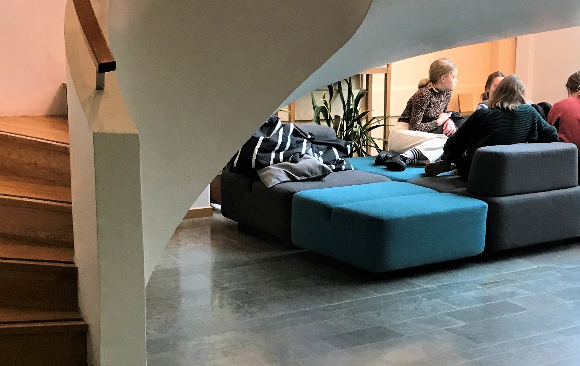 plaatje van Finlandreis 'Eigenaarschap van leren' voor onbepaalde tijd uitgesteld